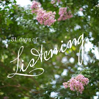 31 Days of Listening - The Stanley Clan
