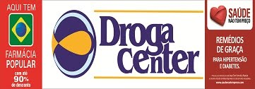 Droga Center - (0xx)84 3333-2093