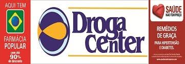 Droga Center - (0xx)84 3333-2093