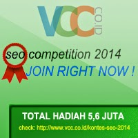 Kontes SEO VCC