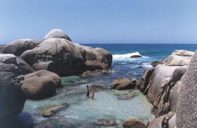 Imagens das Praias de Florianópolis