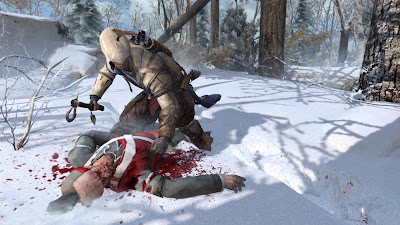 Assassins Creed 3 Screenshots 4