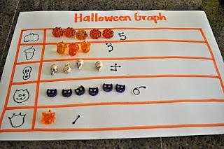 Host a Halloween Tot School