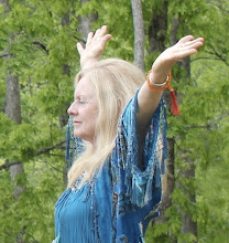 Linda Star Wolf, Founder of Shamanic Breathwork & Venus Rising Association for Transformation