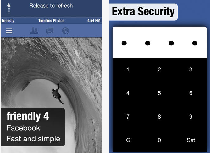 facebook, tips android, log in multiple akun