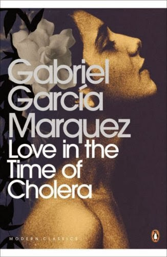 """the idea of love and death in marquezs book love in the time of cholera Gabriel garcía márquez,  while working on that book he took time off in 1957 to complete  """"love in the time of cholera,"""" published."""