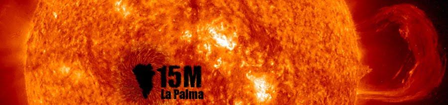15M La Palma