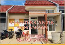 CLUSTER SAWANGAN