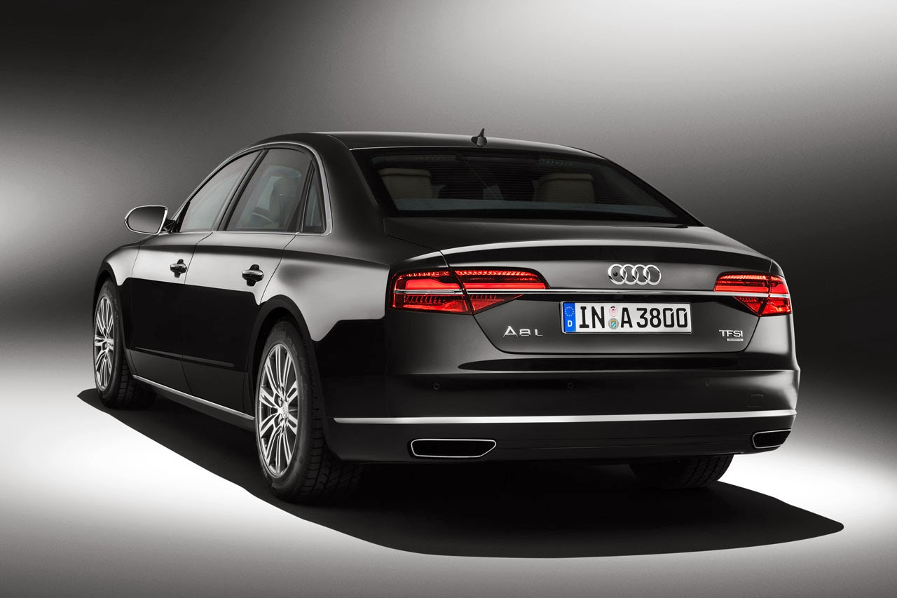 automotiveblogz 2015 audi a8 l security photos. Black Bedroom Furniture Sets. Home Design Ideas