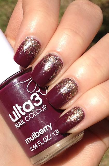 Ulta3 Mulberry Ulta Boogie Nights