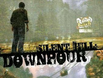 #5 Silent Hill Wallpaper