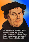 <b>Luther Doctrinal Graphics</b>