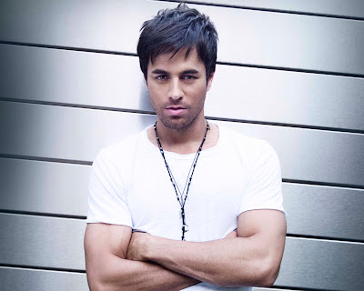 Enrique Iglesias Hot HD Wallpapers 2013