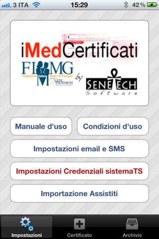 scaricare certificati medici dallinps