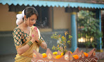 Khenisha Chandran photos from Jagannatakam-thumbnail