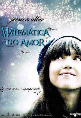 Matemática do Amor - DVDRip Dual Áudio