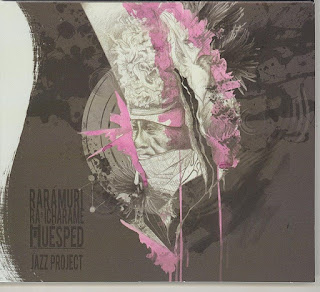"""Rarámuri Ra'icharame"" de la banda Huésped / stereojazz"