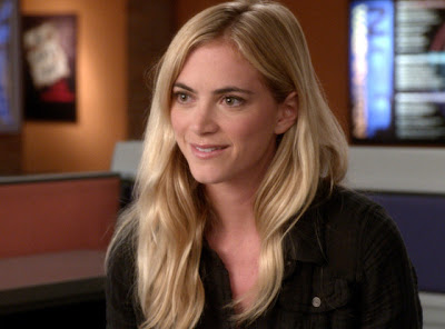 NCIS: Ziva Replacement Bishop Cast - NCIS Cast - Zimbio