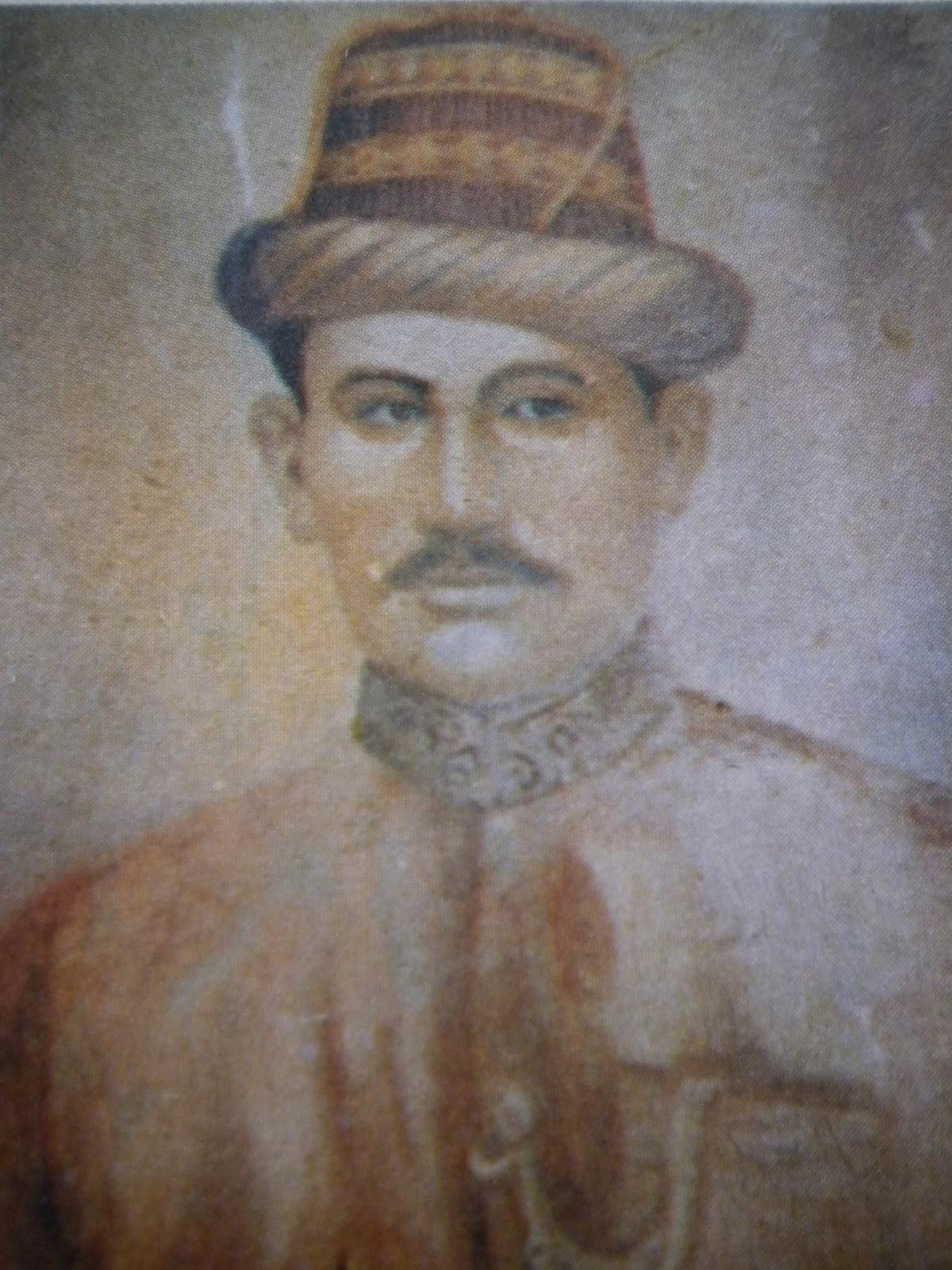 Institusi Raja Raja Melayu Nusantara 033 Sultan Alauddin Ri Ayat Syah Iii Raja Mansor Raja Johor Riau V 1597 1613m