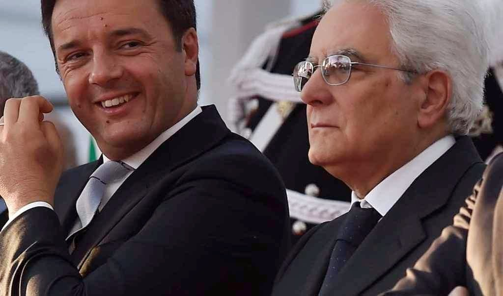 Quirinale 2015: Pregi e Difetti di Un Mattarella Renzi