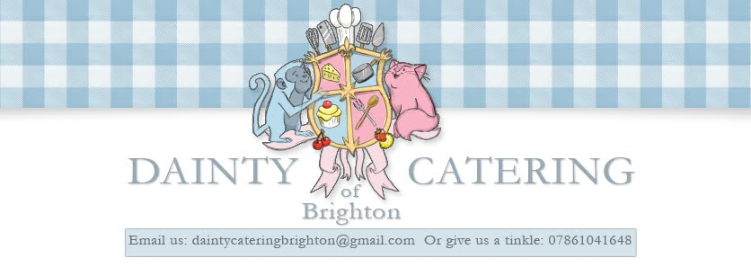 Dainty Catering of Brighton