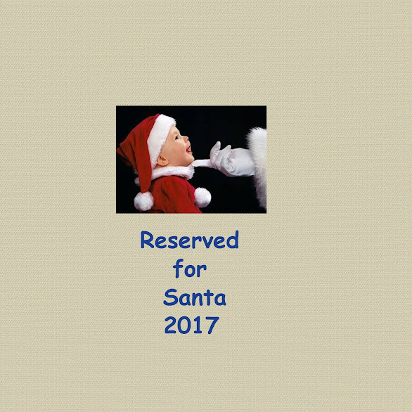 SANTA at SEAPORT VILLAGE 2017 Calendar TBD
