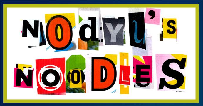 Nodyl's Noodles
