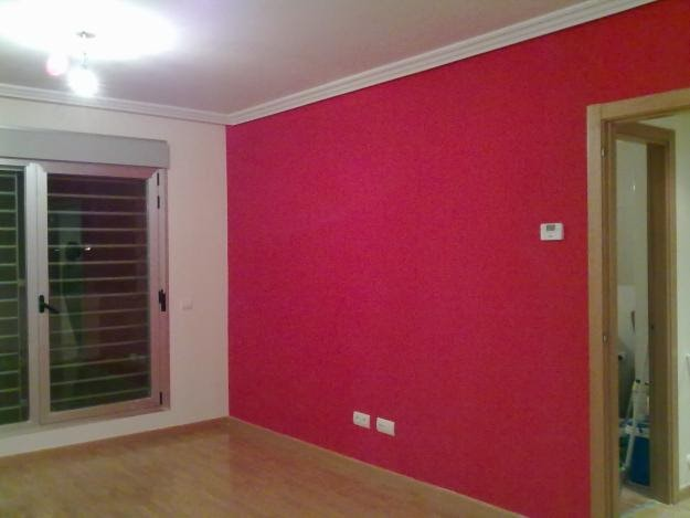 Protec servicios y construcciones srl servicio de pintura interior exterior revestimientos - Pintura para plastico ...