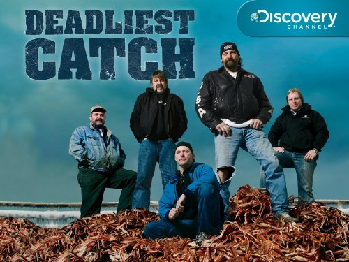 how to watch deadliest catch online for free