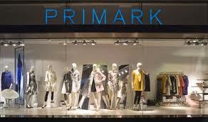 Campaña Primark en Salamanca