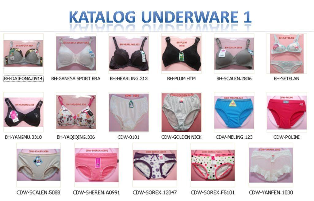 Celana Dalam Murah  toko online pakaian dalam wanita 300f37b423