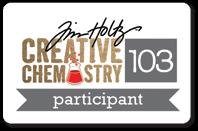Creative Chemistry 103 Participant