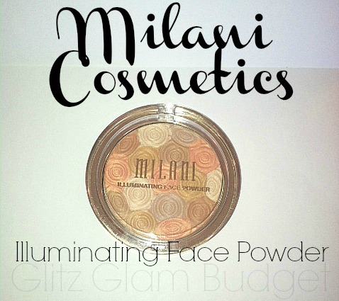 Milani Cosmetics Face Powder Review