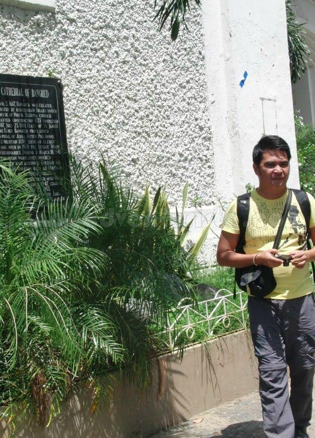 Bangued Abra Tourist Spots Itinerary
