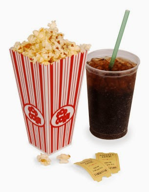 popcorn and cola for recommended tv shows