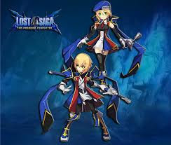 Cheat Lost Saga Update Terbaru 22 Maret 2013