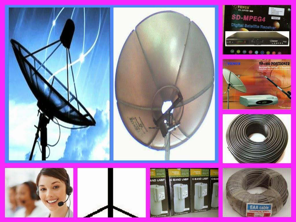 Ahli Jasa pasang antena parabola digital venus bebas iuran pemasangan di wilayah Tangerang 021502063