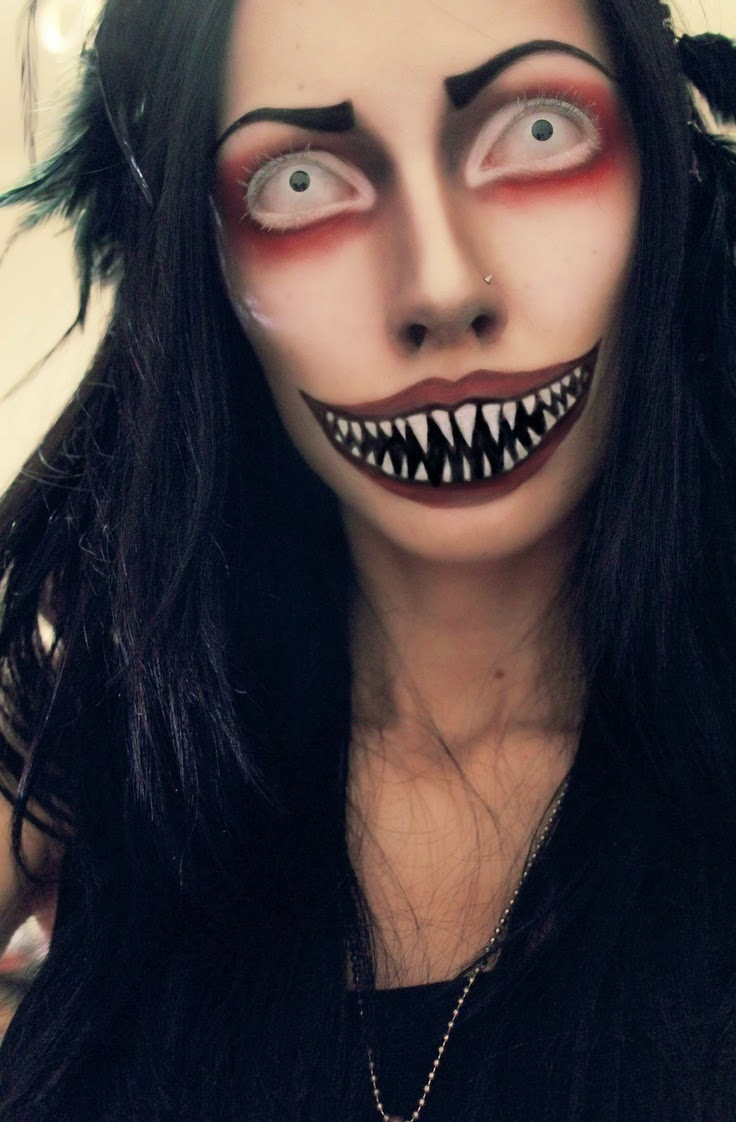 El Blog De Paz Ortega U00a1Esto Es Halloween! Maquillajes Para Disfrazarte Con Estilo