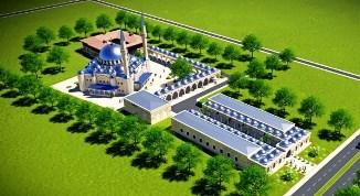 ☪ Marea Moschee din București nu se mai face