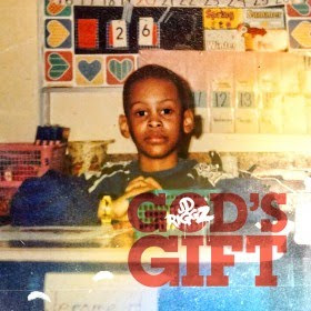JD Riggz-God's Gift