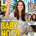 El segundo embarazo de Kate Middleton