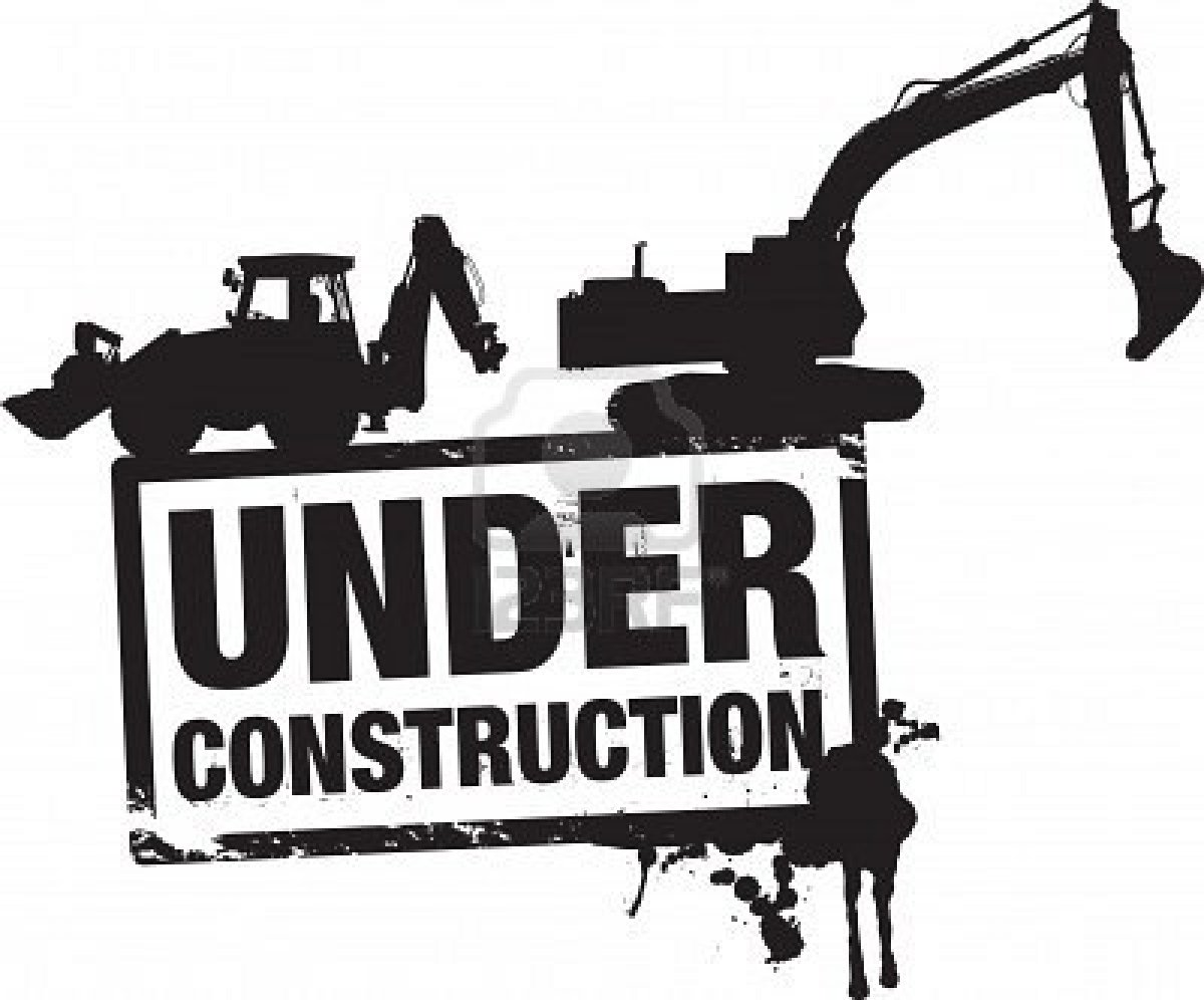 Baby Under Construction Clip Art Printable kids constructionUnder Construction Clipart Black And White