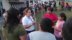 Atiende Unidad Médica de Policía Estatal a habitantes de Córdoba