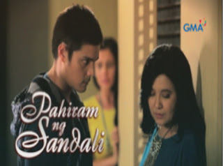 Pahiram ng Sandali GMA Network TV Drama Series | Borrowed Moments GMA Pinoy TV GMA Entertainment TV Group