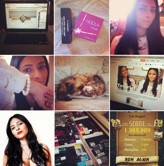 Instagram Week in Photos