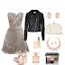 Sukienki i dodatki dla gości na zimowe wesele
