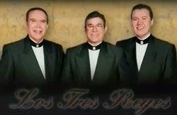 Los Tres Reyes - Poquita Fe