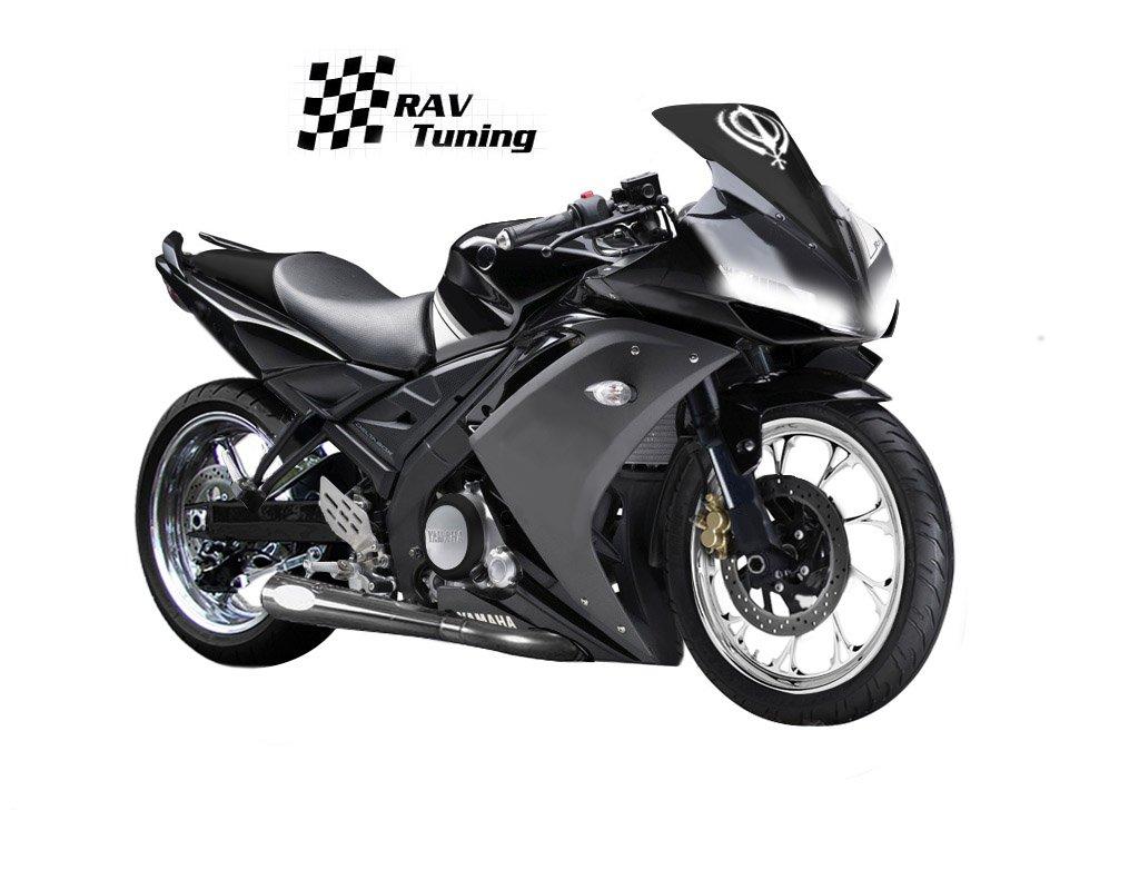 Rav  Yamaha