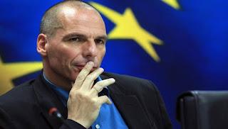 Παραιτήθηκε ο Γ. Βαρουφάκης - Διευκολύνει τον Α.Τσίπρα να πάει σε έντιμη συμφωνία