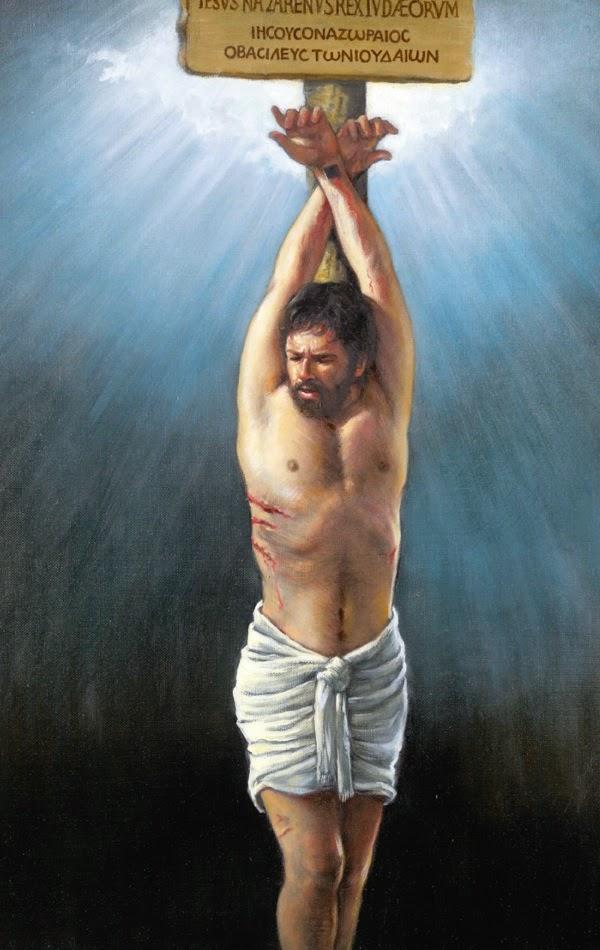 Yehuwa memberikan Putra tunggal-Nya sebagai tebusan bagi kita
